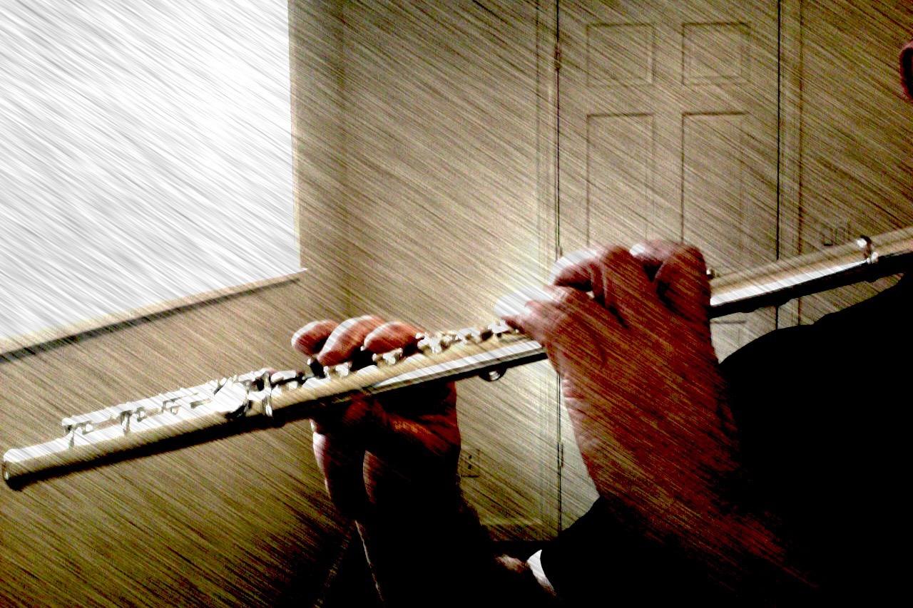 flute hands 2